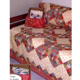 Sew Simple Quilt Pattern
