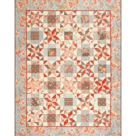 Light & Breezy Quilt Pattern