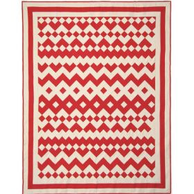 SWISS MISS QUILT