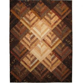 Mocha Latte Quilt Pattern*