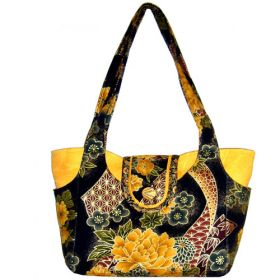 A TOTE-ALL PURSE-O-NALITY PATTERN