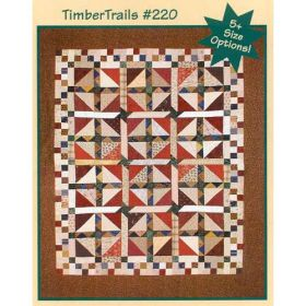 TIMBERTRAILS