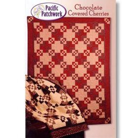 CHOCOLATE COVERED CHERRIES*
