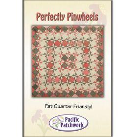 PERFECTLY PINWHEELS*