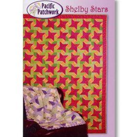 SHELBY'S STARS*