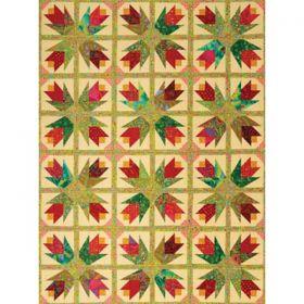 Fun & Done! Tulip Tango Quilt Pattern