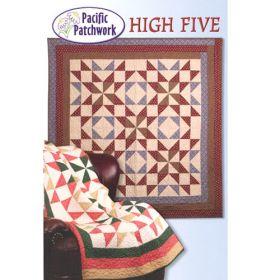 HIGH FIVE*