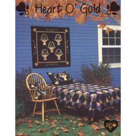 HEART O' GOLD BOOK*