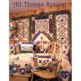 ALL THINGS SPRING BOOK*