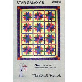 STAR GALAXY 6