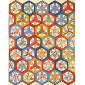 Y-Knot Quilt