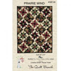 Prairie Wind Quilt Pattern