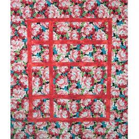 Showcase Quilt Pattern