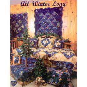 ALL WINTER LONG BOOK*