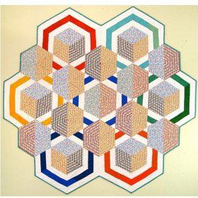 Fizzy Pop Quilt Pattern