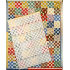 Now and Later Quilt
