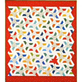 In Motion Quilt Pattern