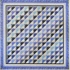 Dutch Treat Quilt Pattern