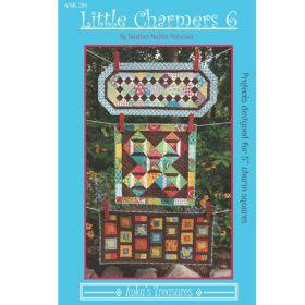 LITTLE CHARMERS 6