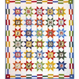 Elemeno Quilt Pattern