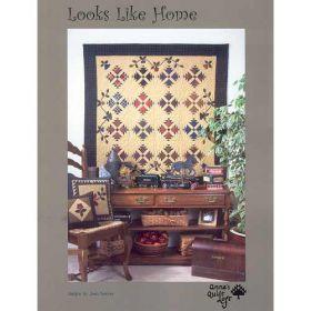 LOOKS LIKE HOME BOOK*