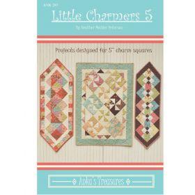 LITTLE CHARMERS 5