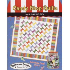 CANDY SHOP QUILTS