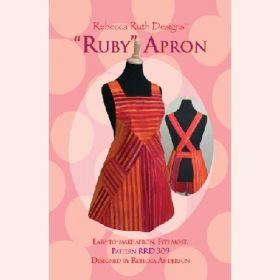 Ruby Apron Pattern