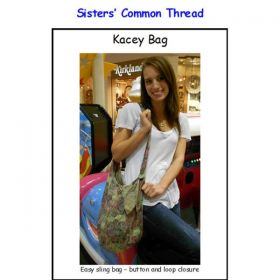 Kacey Bag Pattern