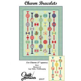 Charm Bracelets Quilt Pattern