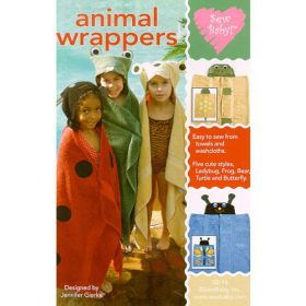 ANIMAL WRAPPERS III