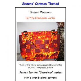Dream Weaver Bag Pattern