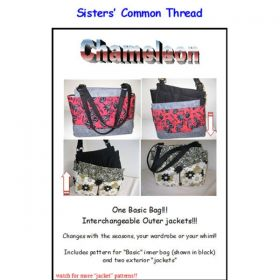 Chameleon Bag Pattern