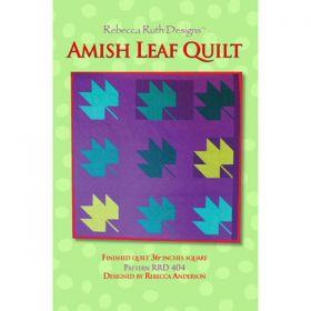 Apron Delight Quilt Pattern