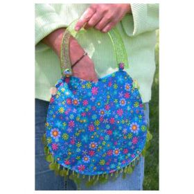 POLLY'S PURSE PATTERN