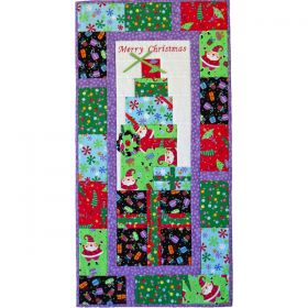 Gifts Galore Quilt Pattern