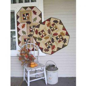 Autumn Breezes Pattern