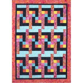 Daisy Mae Quilt Pattern