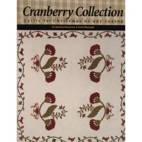 CRANBERRY COLLECTION