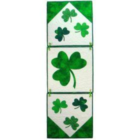 Lucky Seven Banner & Runner Quilt Pattern
