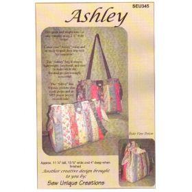 ASHLEY BAG QUILT PATTERN