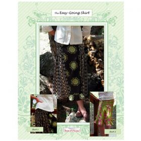 The Easy - Going Skirt Pattern