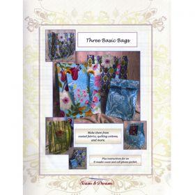 Three Basic Bags