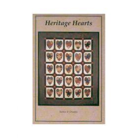 HERITAGE HEARTS