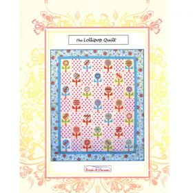 The Lollipop Quilt Pattern