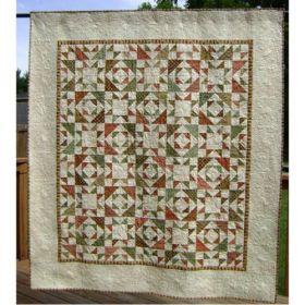 Harvest Blessings Quilt Pattern