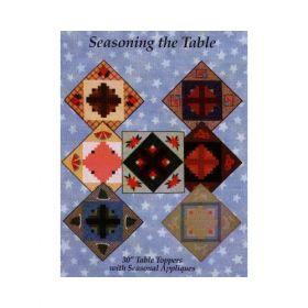 SEASONING THE TABLE*