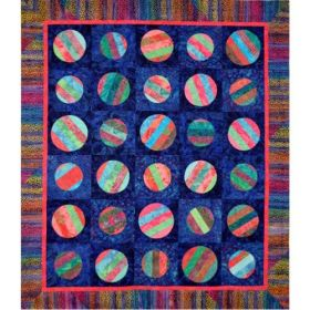 Marble-ous Quilt Pattern