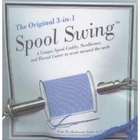 SPOOL SWING, 3 - IN - 1