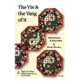 THE YIN & THE YANG OF IT